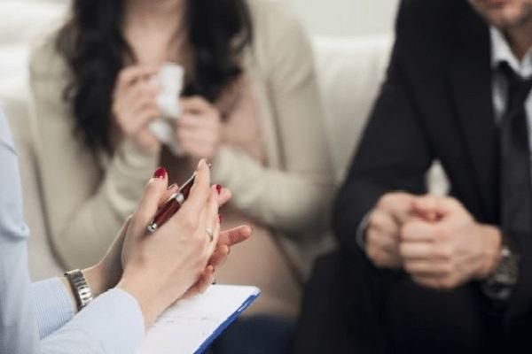 Quando procurar um advogado de família?