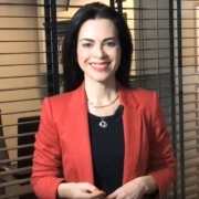 Anna Luiza Advogada de Família
