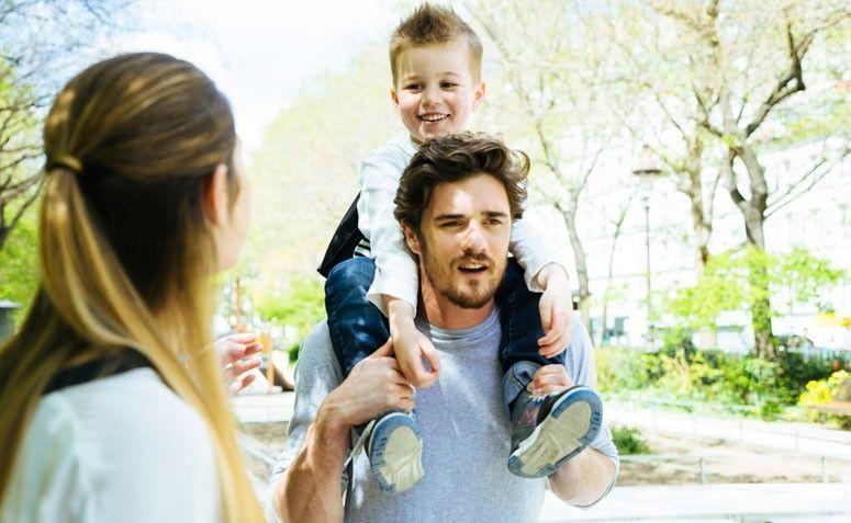 indivíduos que possuem filhos menores não podem se divorciar em cartório